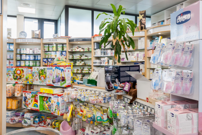 Farmacia Buccella BusinessView