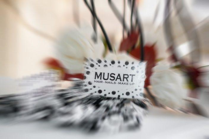 Parrucchiere Musart