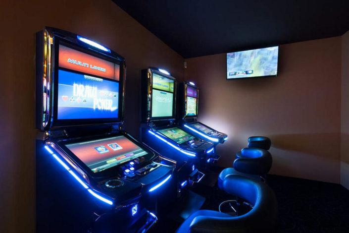 Magnum Bet Gaming Hall  Gaeta